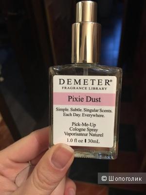 Духи Demeter
