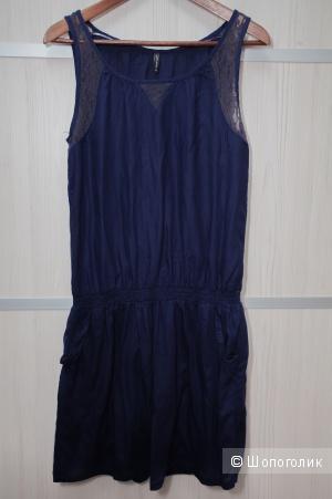 Платье-туника Naf-Naf, L, 46 размер