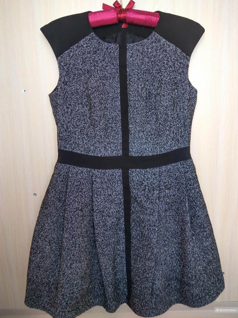 Lakbi платье 46 разм.