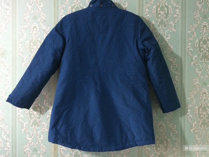 Продам утепленную куртку Land's End