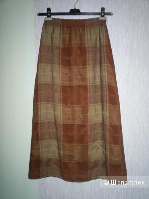 Длинная юбка фирмы Lapislazuli.