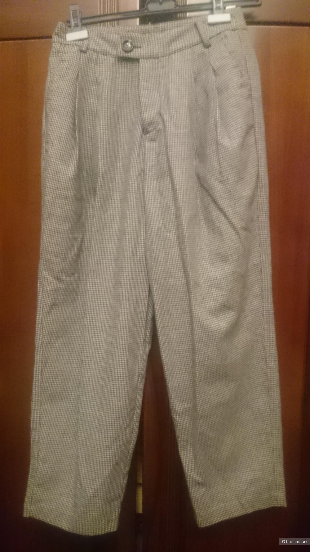 Artka шерстяные штаны размер М