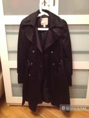 Плащ-пальто Mango размер XS