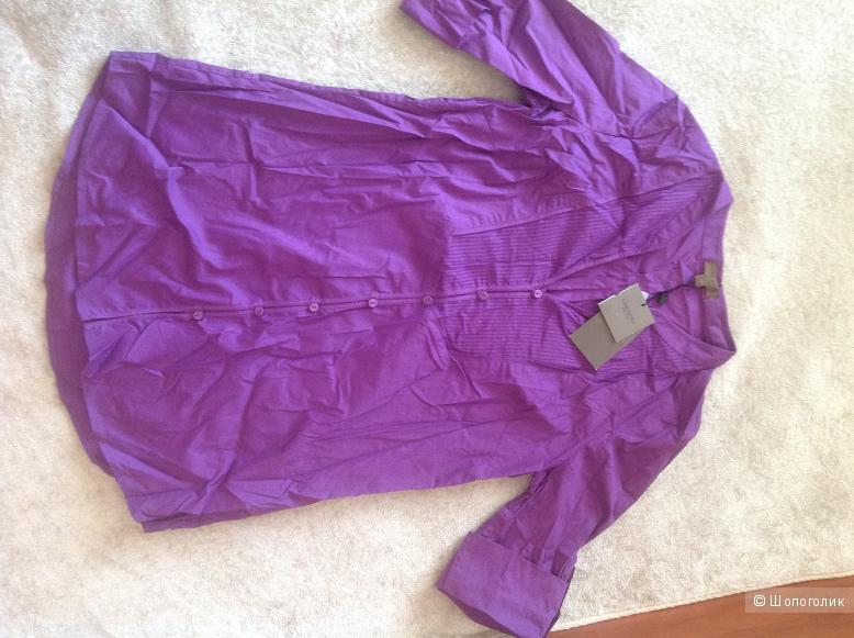 Итальянская блуза Cortefiel, размер 42-44