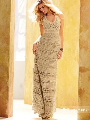 Новое платье Виктория Сикрет, размер XS