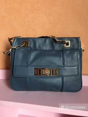 Кожаная сумка Ri2K