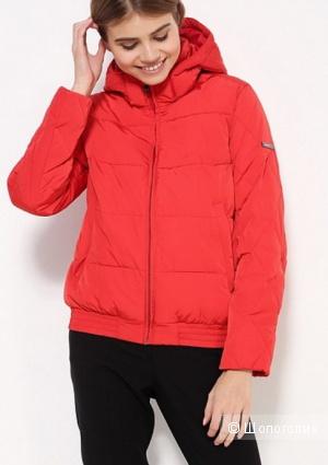 Новая куртка Finn Flare, красный цв., р.50-52