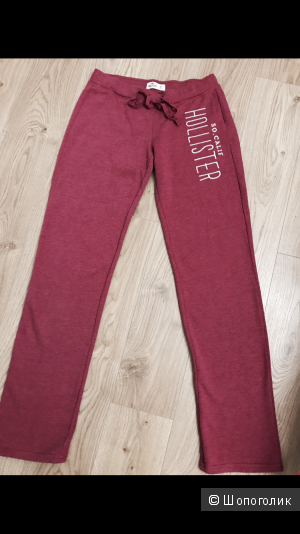 Hollister XS - штаны