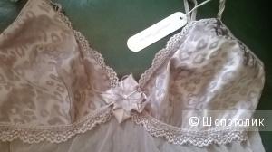 Бельевой комплект LEILIEVE топ-майка + стринги