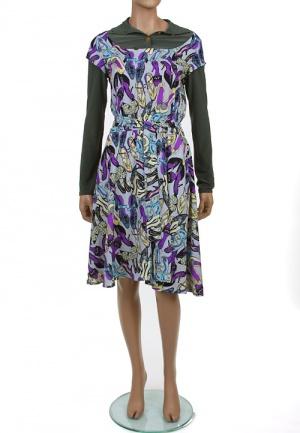 Дизайнерское платье MARMALADE 44-46 размер