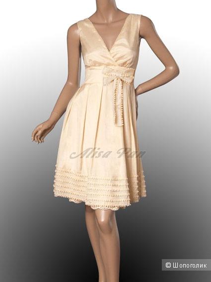 Новое платье, размер 42-44