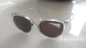 Очки солнечные стильные новые