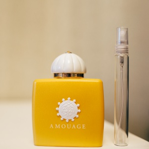 Amouage Sunshine парфюм