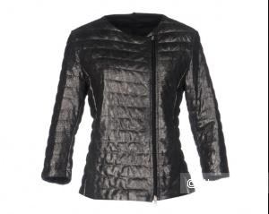 Новая куртка из обливной замши Vintage De Luxe, 48 IT