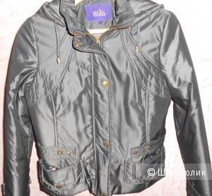 Куртка демисезонная(новая)  44/46 размер imail