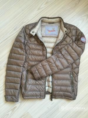 Куртка женская Jan Mayen осень-весна
