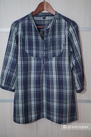 Удлиненная рубашка Only, L, 46-48 размер