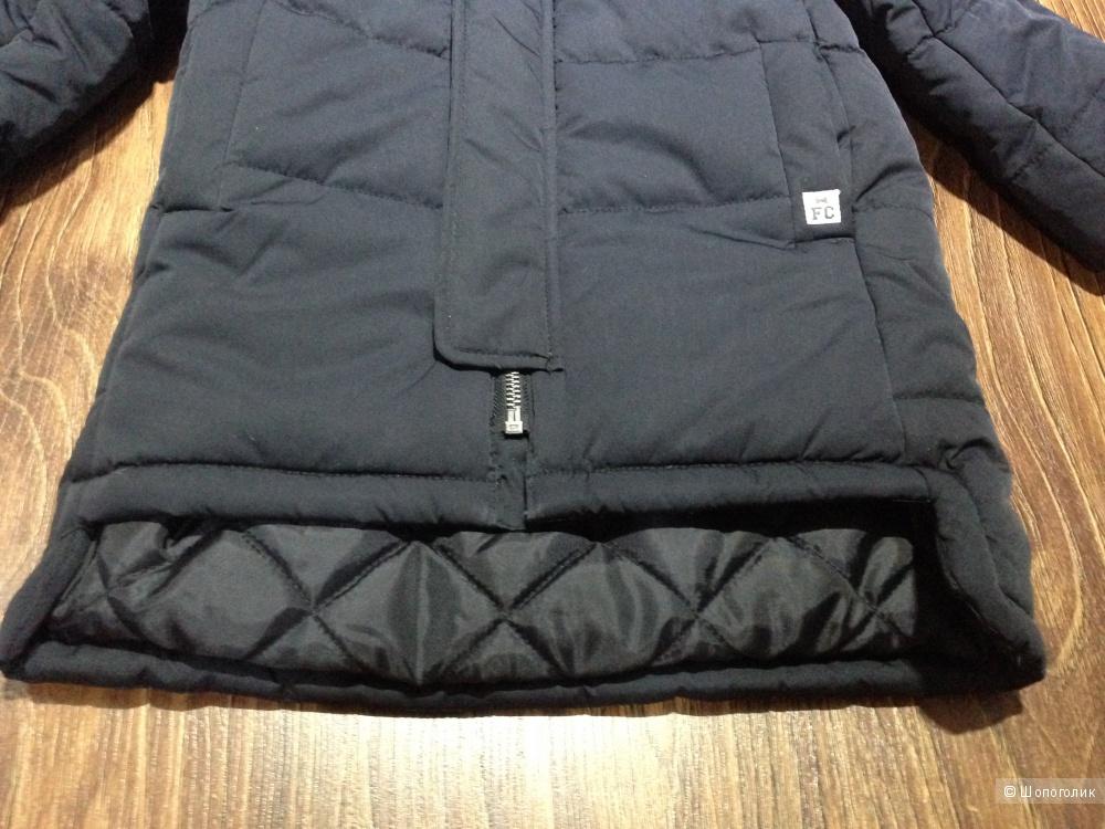 French Connection теплая курточка для девочки рост 116 см Новая.Оригинал