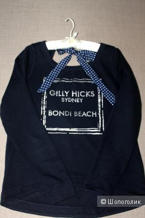 Cвитшот Gilly Hicks