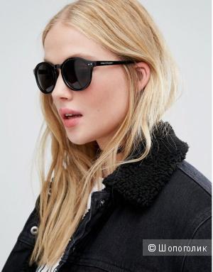 Солнцезащитные очки в круглой оправе Cheap Monday