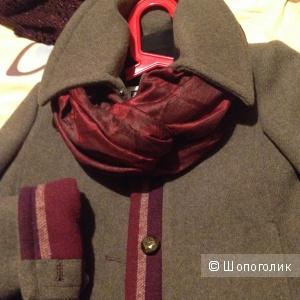 Куртка LOIZA by PATRIZIA PEPE 40 размер