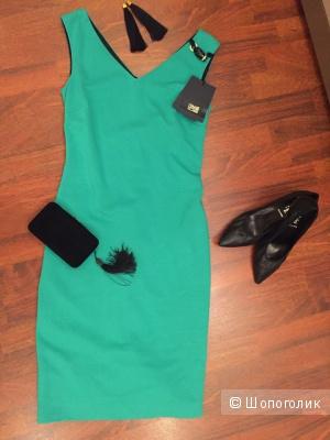Продам платье Class Roberto Cavalli 44 размер