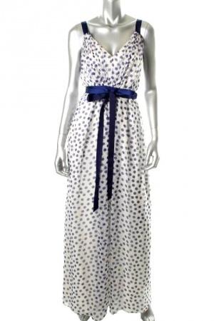Новое платье Jill Stuart. Шелк 44-46р.