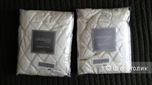 Декоративные чехлы на подушки,бренд- croscill home
