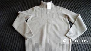 Новый,мужской шерстяной свитер,бренд-ben sherman,размер М (48-50)