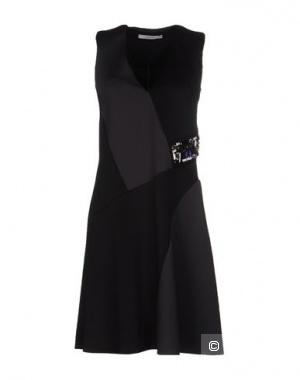 Платье OPERÀ, Италия ,44 росс 42 (IT) ,цвет черный