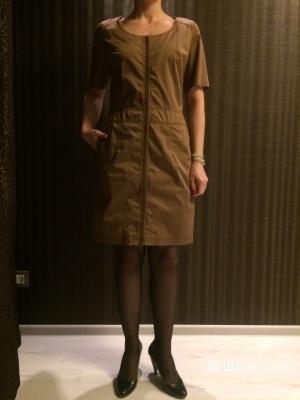 Платье-сафари Apriori, р-р 42-44