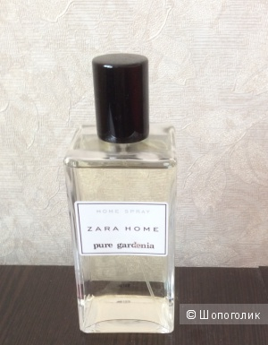 Парфюмерная вода для дома Zara Home Pure Gardenia
