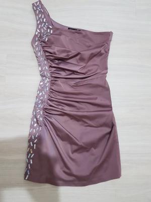 Вечернее платье мини, JEANNE D'ARC, р. 42