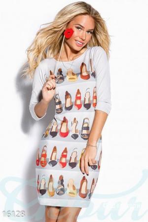Новое платье Gepur M.