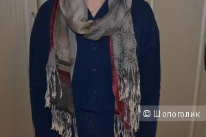 Новый палантин / шарф / платок