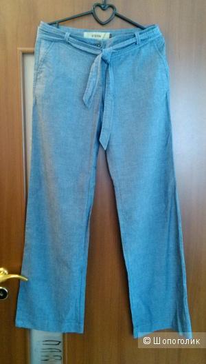 Классические летние брюки Ostin размер S