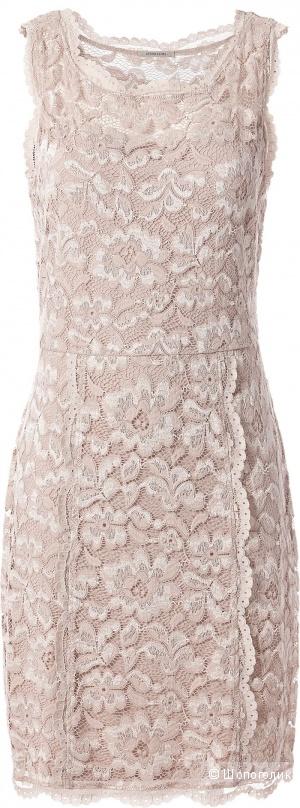 Кружевное  платье Intimissimi, новое - ткань натуральная