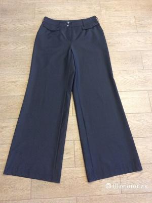 Широкие брюки MReason в стиле Марлен Дитрих р.48
