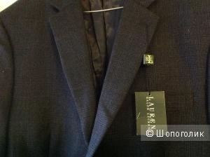 Мужской пиджак Ralph Lauren на наш 54й