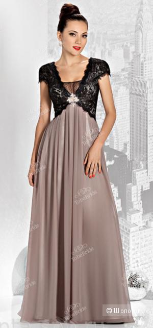 Вечернее платье to be bride ,46 размер