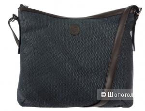Новая кожаная сумка TRUSSARDI - оригинал, первая линия.