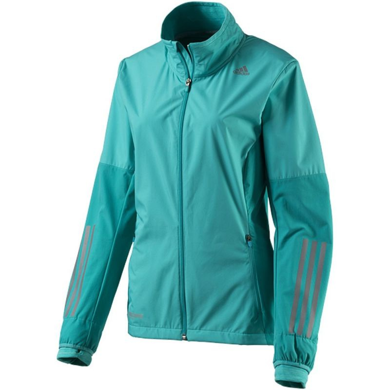 Куртки adidas Perfomance Supernova GoreTex Damen Laufjacke Running размер S