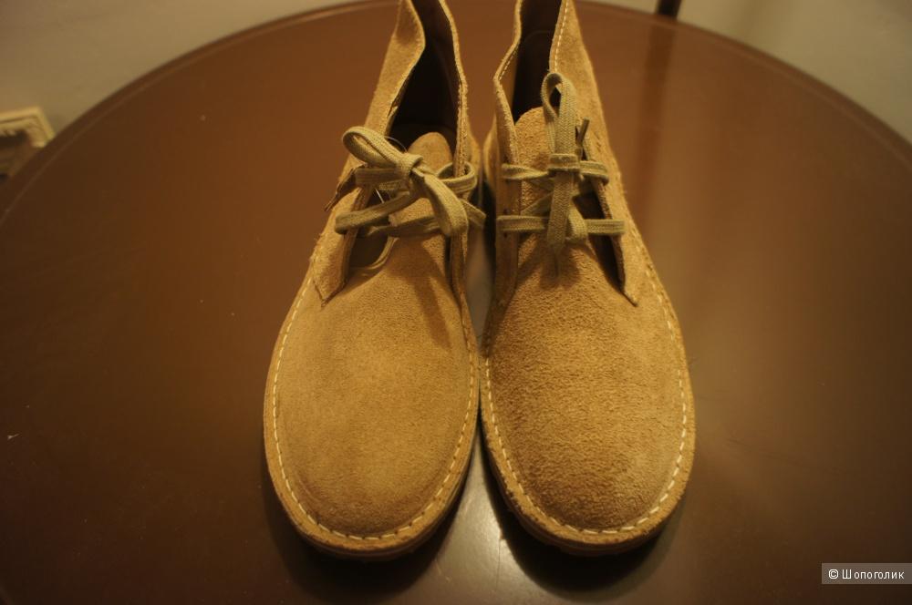 d33ac095c Мужские ботинки BATA kenia safari boots р 44, в магазине Другой ...