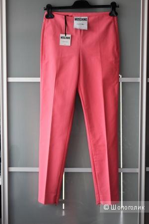 Новые брюки moschino 1 линия