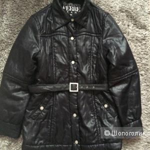 Куртка демисезонная GIANFRANCO FERRE, размер М