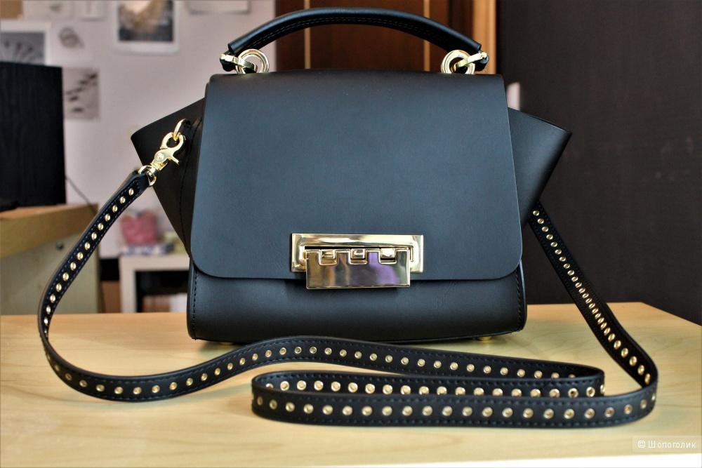 3ab73f6dc935 Новая сумка zac posen оригинал, в магазине Другой магазин — на Шопоголик