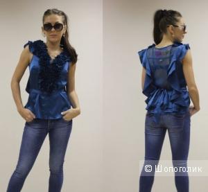 Блузка Chloe 42 размер
