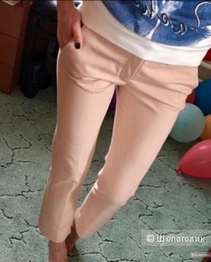 Брюки Zara 34 р-р