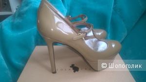 Продам шикарные туфли Lola Cruz