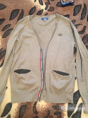 Мужской кардиган Adidas размер S
